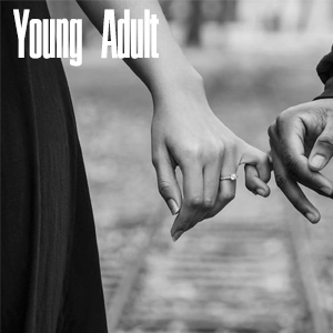 Portfolio Young Adult